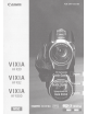 Canon VIXIA HF R32 Quick Manual