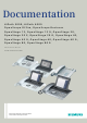 Siemens HiPath 3000 Administration Manual