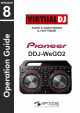 Pioneer DDJ-WeGO2 Operation Manual