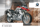 BMW R1200GS Rider's Manual
