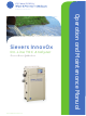 GE Sievers InnovOx Operation And Maintenance Manual