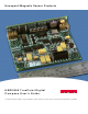 Honeywell hmr3000 TruePoint User Manual