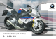 BMW S 1000RR Owner's Manual