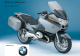 BMW R 1200 RT Rider's Manual