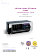 GE L90 Instruction Manual