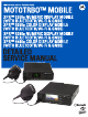 Motorola Mototrbo Detailed Service Manual