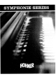 Hohner D90 Manual