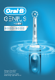 Oral-B GENIUS 8000 Manual