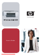 HP Business Inkjet 2800 User Manual