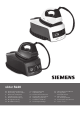 Siemens slider SL20 Operating Instructions Manual