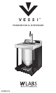 Whirlpool Vessi Use And Care Manual