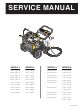 Kärcher HD 2.3/24 P Service Manual
