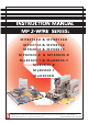 S-products MP 2-wire series Instruction Manual