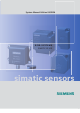 Siemens SIMATIC RF300 System Manual