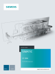 Siemens Simatic S7-1500 Function Manual