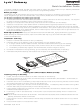 Honeywell Lyric LCP300-LC Quick Installation Manual