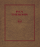 RCA Theremin Instructions Manual