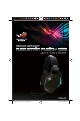 Asus ROG Strix Fusion 500 Quick Start Manual