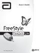 Abbott Freestyle Freedom Lite Owner S Booklet Pdf Download