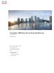 Cisco Nexus 7000 Series Command Reference Manual