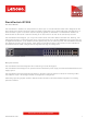 Lenovo RackSwitch G7028 Product Manual