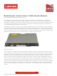 Lenovo BladeCenter Virtual Fabric 10Gb Switch Module Product Manual