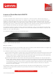 Lenovo RackSwitch G8272 Product Manual