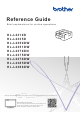 Brother HL-L2310D Reference Manual