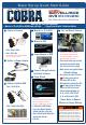 Cobra 63890 Manuals