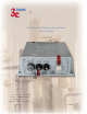 3e Technologies International AirGuard  3e-525A-3 User Manual