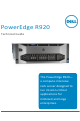 Dell PowerEdge R920 Technical Manual