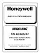 Honeywell BendixKing KN 62 Installation Manual