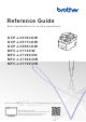 Brother DCP-L3510CDW Reference Manual