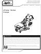 Jandy Epump Series Installation And Operation Manual Pdf