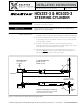 Seastar Solutions HC5323-3 Installation Instructions