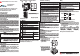 Mitsubishi Electric FX3U-4AD Installation Manual