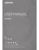 Samsung LS03 Series User Manual