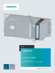 Siemens Simatic series Manual