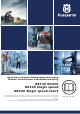 Husqvarna DS250 Operator's Manual