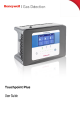 Honeywell TOUCHPOINT PLUS User Manual