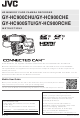JVC Connected Cam GY-HC900CHU Instructions Manual