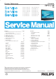 Philips 32PFL7422/79 Service Manual