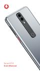 Vodafone Smart V10 Manuals