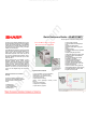 Sharp AR-M237 Quick Reference Manual