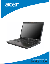 acer travelmate 7730 manuals rh manualslib com acer aspire manuals download acer travelmate 5720 manual