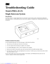 195_478da_d15_product 3m 481ba d 20 manuals 3m d20 intercom wiring diagram at readyjetset.co