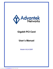 ADVANTEK ALN-328R DRIVER FOR WINDOWS 7