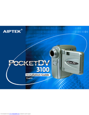 Aiptek Fidelity DV3100 Driver for Mac