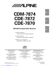 4567_cde7872_product alpine cde 7870 manuals alpine cde 9843 wiring diagram at aneh.co