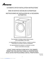 amana ned7200 manuals amana user manual air conditioner amana ac instruction manual